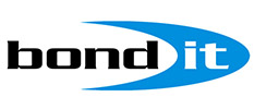 Logo - Bond-it H=100
