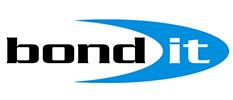 Logo - Bond-it H=100