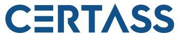 Logo - Certass w1400